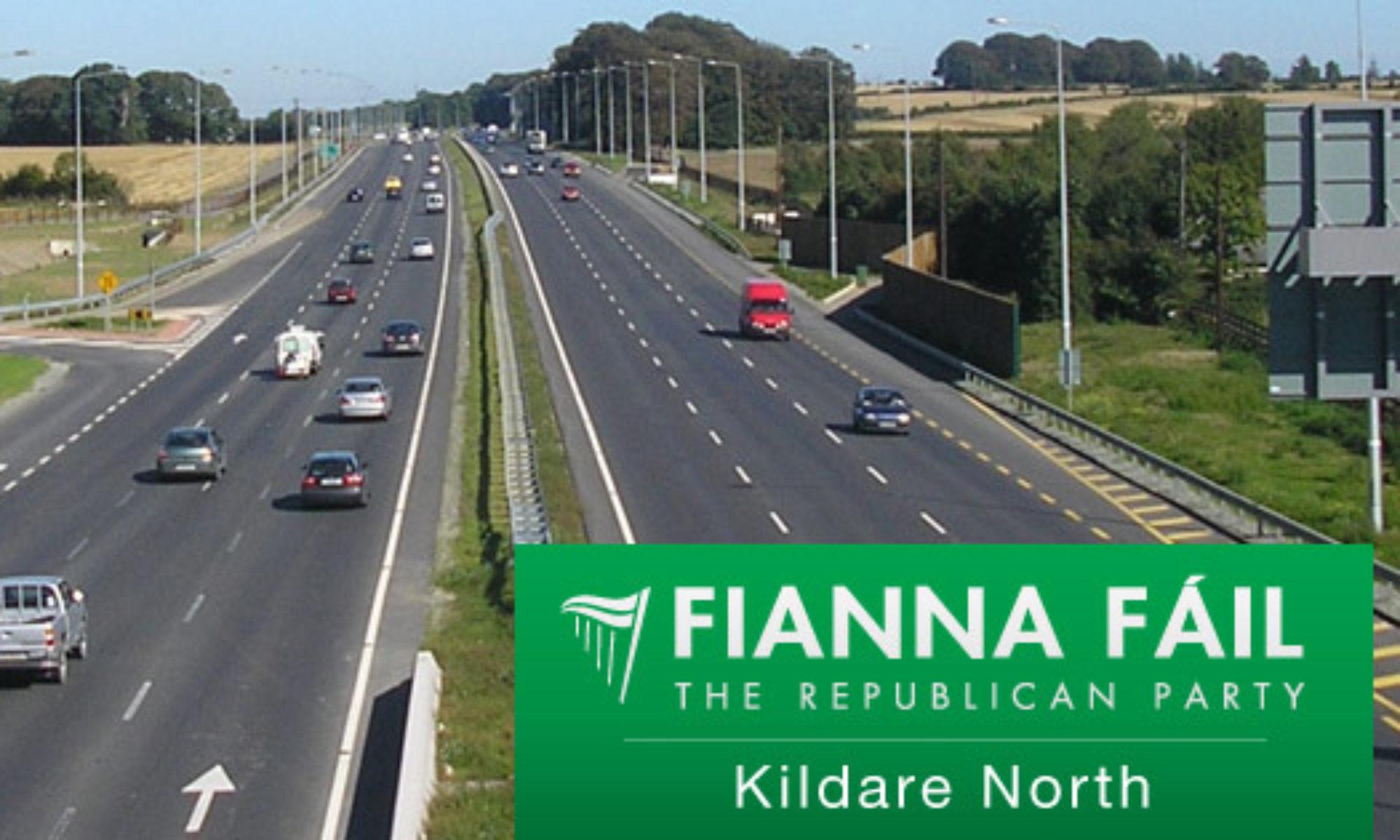 Kildare North Fianna Fáil